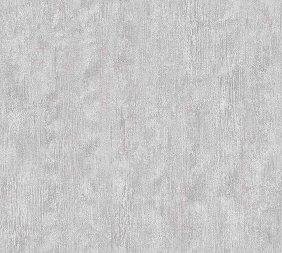 Wallpaper non-woven tree bark grey 37746-3