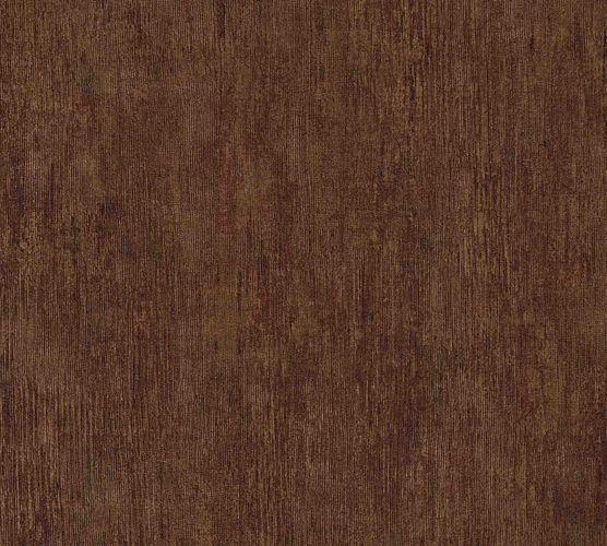 Vliestapete Baumrinde braun gold schwarz 37746-5