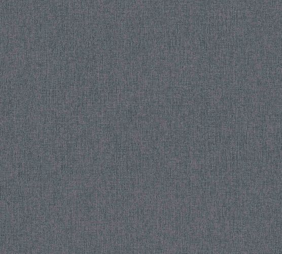 Non-woven wallpaper plain grey 37521-5
