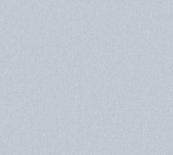 Non-woven wallpaper plain light grey 37521-7