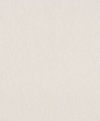 Non-Woven Wallpaper Lines Silk metallic cream 32623