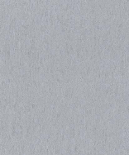 Vliestapete Linien Seiden-Optik Metallic dunkelgrau 32624