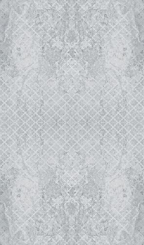 Photo Wallpaper Non-Woven Vintage light grey 32641