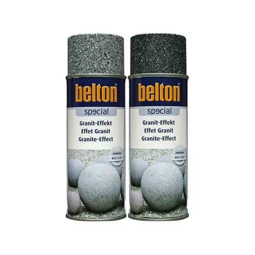 Belton Granit-Effekt Spray Schnell Trocknend 400 ml