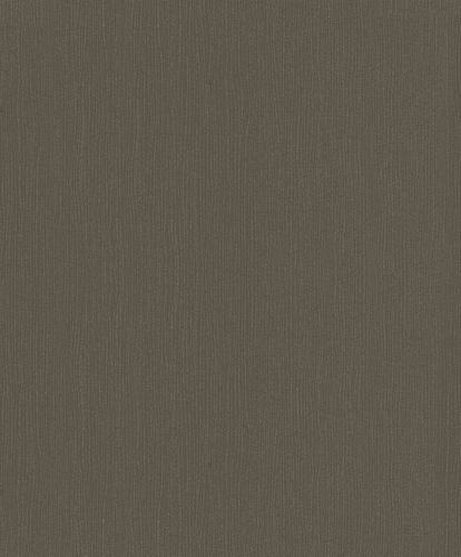 Non-Woven Wallpaper Sand Structure Stripes brown 32518
