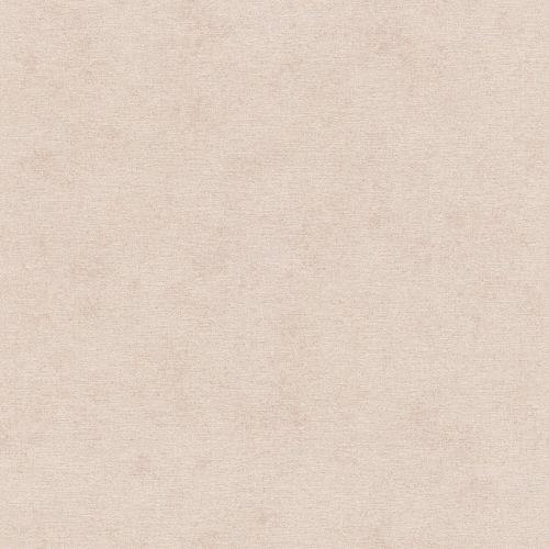 Vliestapete Rasch Uni Meliert rosa 408140