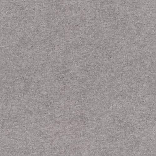 Vliestapete Rasch Uni Meliert grau 408188