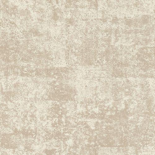 Non-Woven Wallpaper Rasch Concrete taupe white 410716