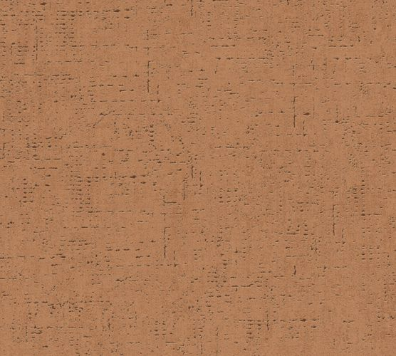 Non-Woven Wallpaper Structure Design brown 37904-5