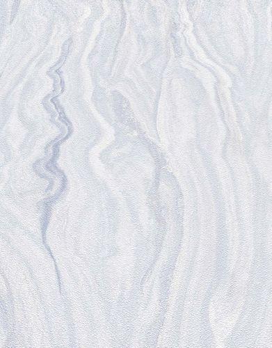 Vliestapete Elle Marmor-Optik hellgrau 10149-31