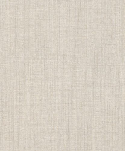 Rasch Wallpaper Textile Plain pink-grey gold 649130