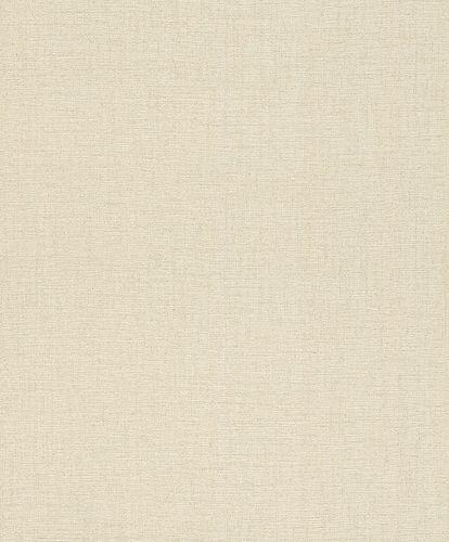 Rasch Vliestapete Struktur Einfarbig beige 650570