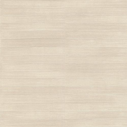 Non-Woven Wallpaper Rasch Fish Leather beige gloss 418460