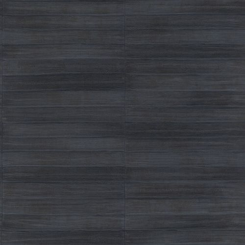Vliestapete Rasch Leder Riemchen dunkelblau Glanz 418514