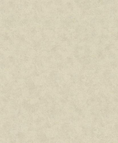 Non-Woven Wallpaper Linen beige-brown Metallic 32421