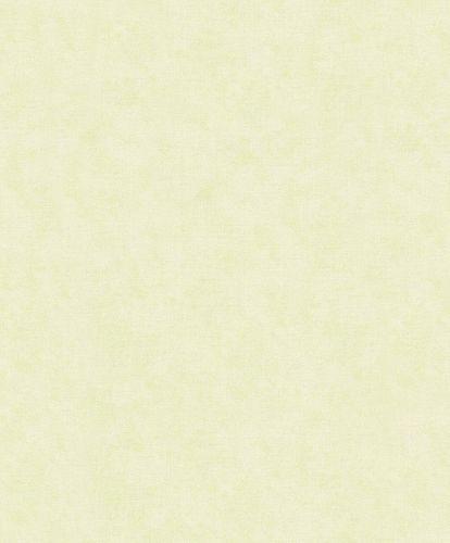 Non-Woven Wallpaper Linen light green Metallic 32423
