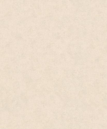 Non-Woven Wallpaper Linen greige Metallic 32426