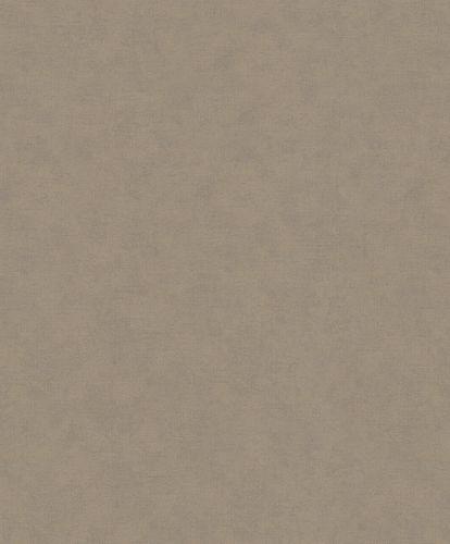 Non-Woven Wallpaper Linen brown Metallic 32429