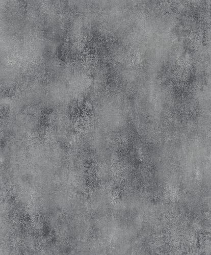 Vliestapete Beton-Optik anthrazit Hailey 82244