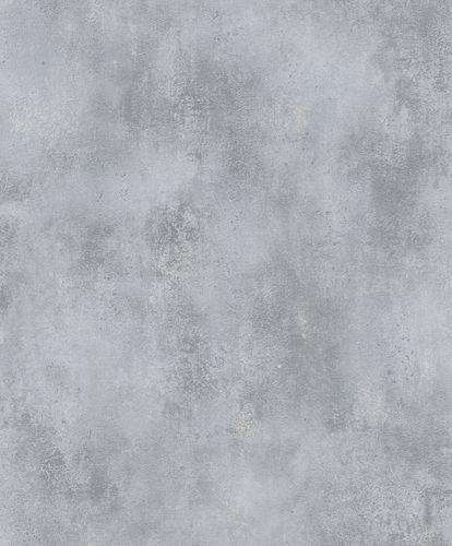 Vliestapete Beton-Optik dunkelgrau Hailey 82247