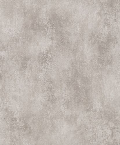 Non-Woven Wallpaper Concrete Look beige-brown 82250