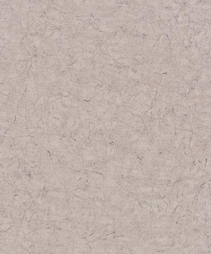 Vliestapete Putz-Optik Risse altrosa grau 32804