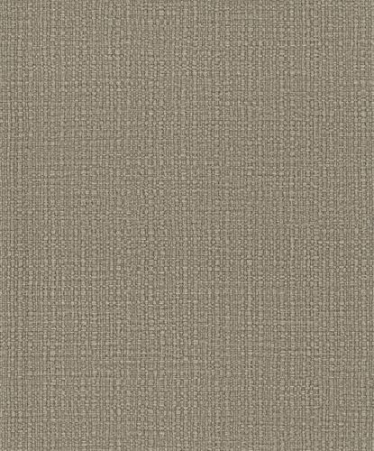 Non-Woven Wallpaper Bast Look Metallic gold 32809