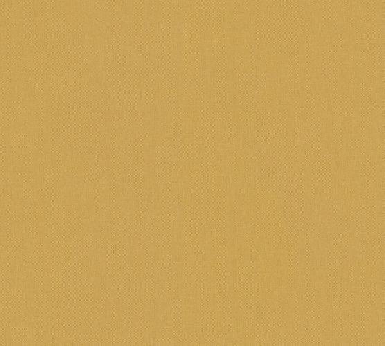 Non-Woven Wallpaper Plain Textile brown-yellow 37702-6
