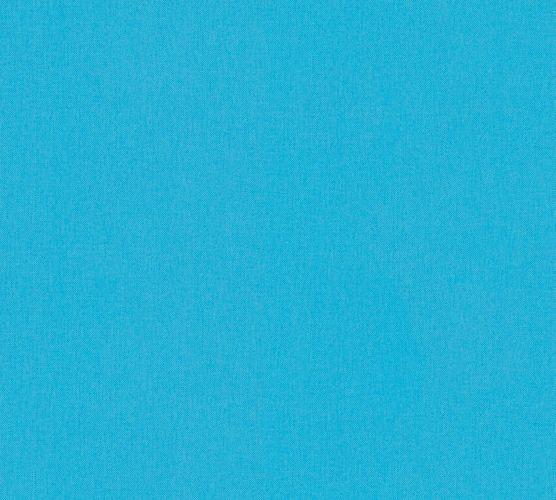 Non-Woven Wallpaper Plain Textile Look blue 37749-8