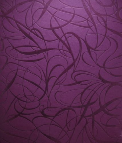 Key to Fairyland wallpaper retro non-woven wallpaper 1320-24 violet