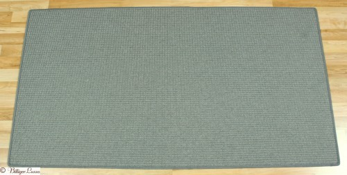 Carpet / rug flat woven fabric BALTRUM Sisal optic 80 cm x 150 cm / 31.5 '' x 59.1 '' online kaufen
