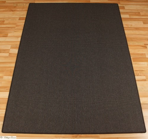 Carpet / rug flat woven fabric BALTRUM Sisal optic 133 cm x 190 cm / 52.36 '' x 74.8 '' online kaufen