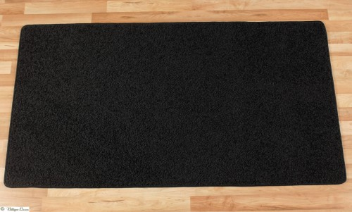Carpet / rug  Shaggy RHODOS 80 cm x 150 cm / 31.5 '' x 59.1 '' B-Quality online kaufen