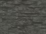 Wallpaper natural stone bricks black AS Creation 7071-23 001