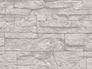 Wallpaper natural stone bricks grey AS Creation 7071-16 001