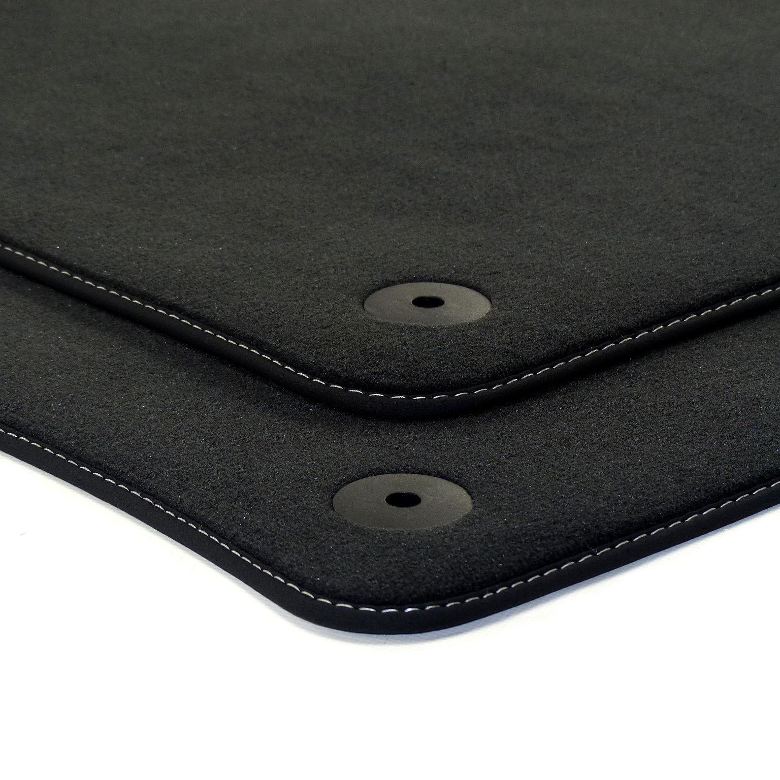 fussmatten original audi a3 8v limo sportback velour vorn. Black Bedroom Furniture Sets. Home Design Ideas