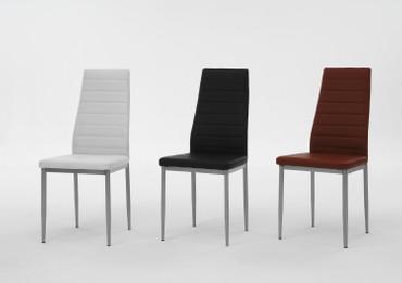 Stuhl SIMONE, in unterschiedlichen Farben