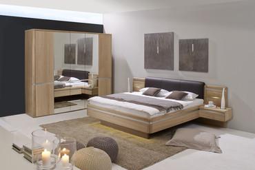Schlafzimmer Set K Dakota