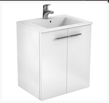 Waschtische PIA 600 Design Keramik
