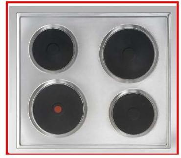 Küchenzeile Biggi inkl. Elektrogeräte und Kochplatten, 270 cm – Bild 14