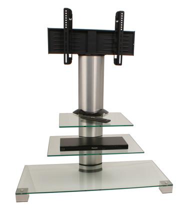 Amalo Maxi mit 2 Glaszwischenböden, Klarglas – Bild 7