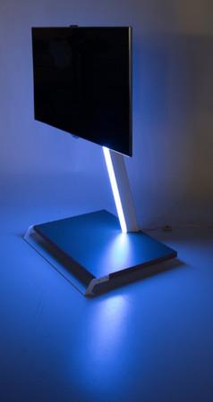 Bigosa mit LED-Beleuchtung und Fernbedienung – Bild 1
