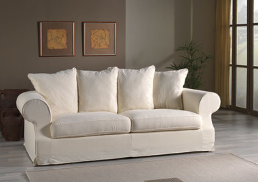 Big Sofa New York - Beige – Bild 2