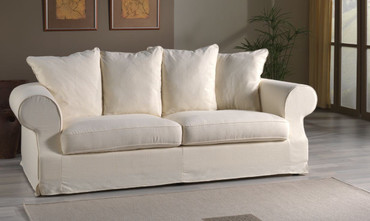 Big Sofa New York - Beige – Bild 1