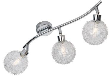 LED-Balken 3-flg. Ryder