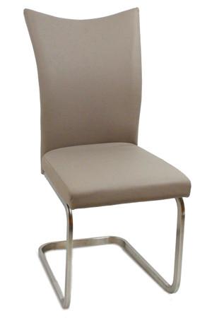 Tischgruppe, Esstischgruppe SOLEA / ANDRE, ein Tisch + 4 Stühle – Bild 9