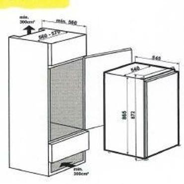 Küchenzeile Biggi inkl. Elektrogeräte und Ceranfeld, 270 cm – Bild 10