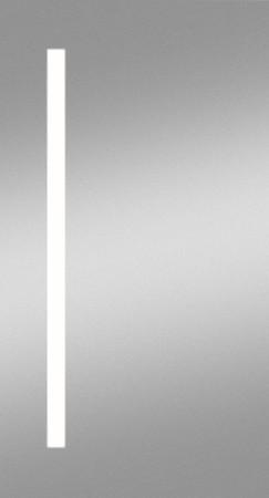 LED-Lichtspiegel Alirio I 30 x 70 cm