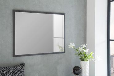 Spiegel mit Rand, 85 x 60 cm – Bild 3