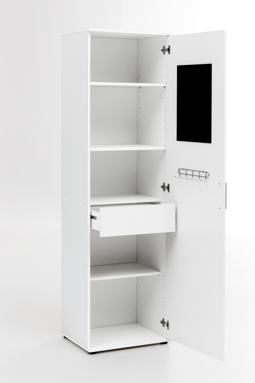 mehrzweckschrank funktionsschrank m bel schlafzimmer kleiderschr nke. Black Bedroom Furniture Sets. Home Design Ideas